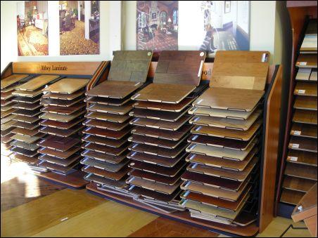 Knoxville laminate flooring on sale