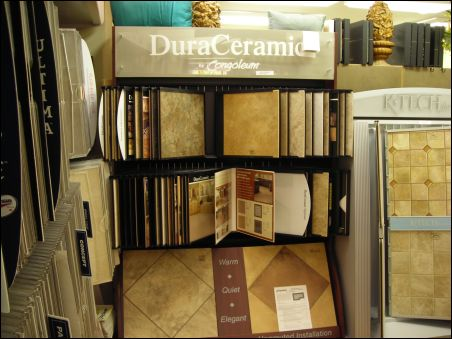 Knoxville ceramic tile store