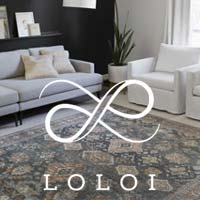 Featuring area rugs by Loloi. Visit our showroom where you're sure to find flooring you love at a price you can afford!